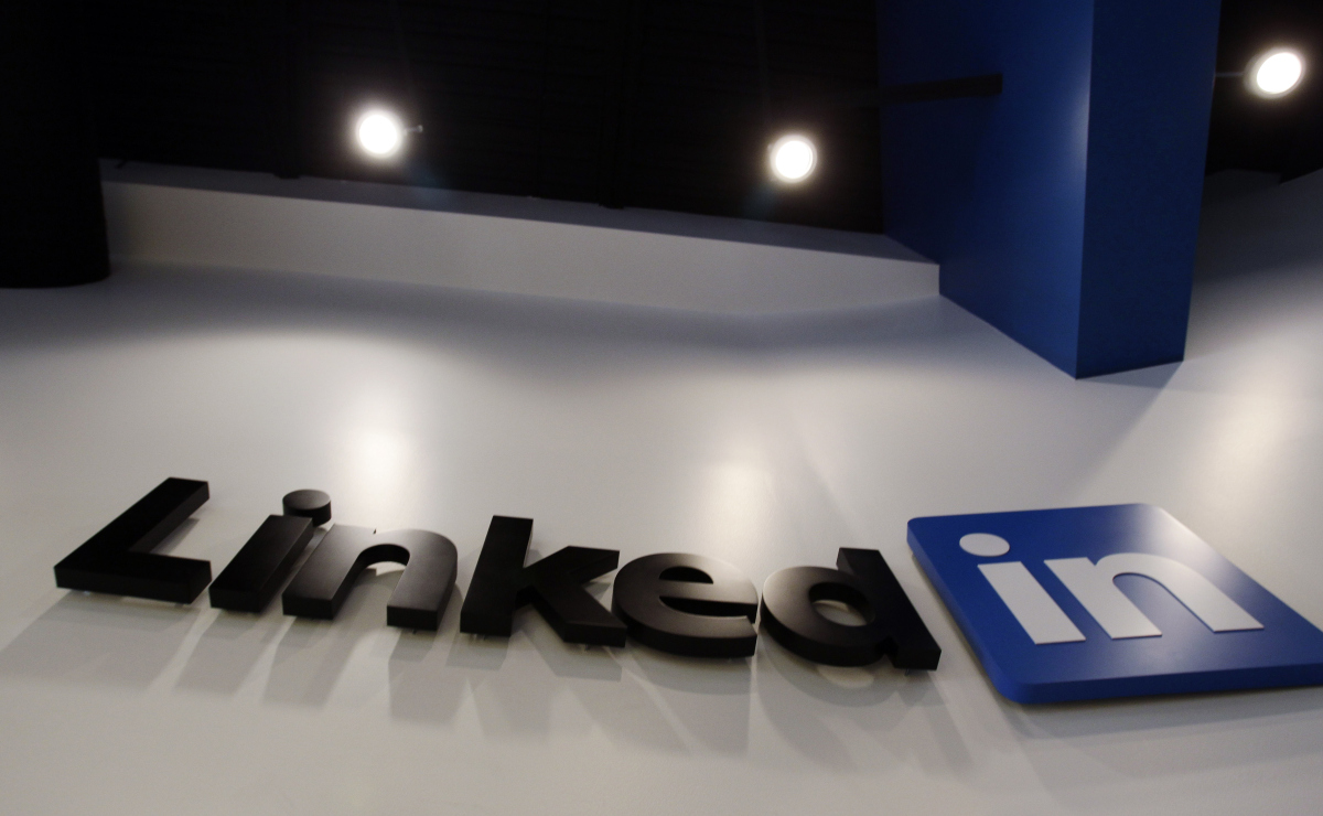 LinkedIn Office San Francisco - LinkedIn Groups